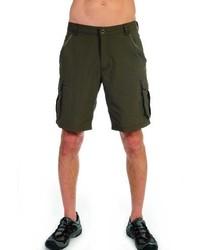 Pantaloncini verde oliva di Northland Professional