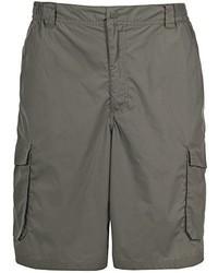 Pantaloncini verde oliva di Trespass