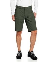 Pantaloncini verde oliva di VAUDE