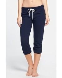Pantaloni al polpaccio