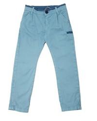 Pantaloni azzurri