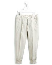 Pantaloni beige di Il Gufo