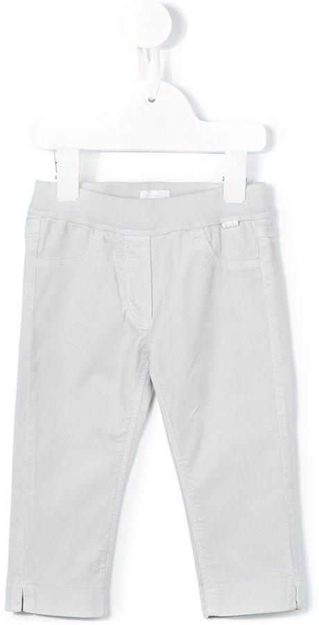 Pantaloni bianchi di Il Gufo