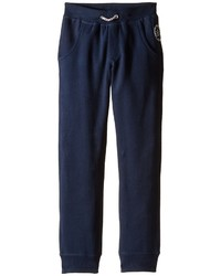 Pantaloni blu scuro