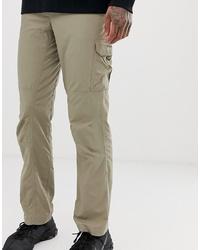 Pantaloni cargo verde oliva di Columbia