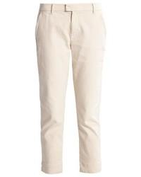 Pantaloni chino bianchi di Gap