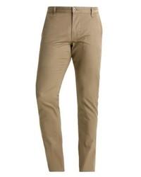 Pantaloni chino marrone chiaro di Dockers