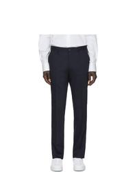 Pantaloni eleganti blu scuro di Tiger of Sweden
