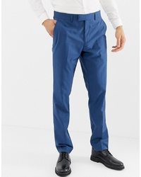Pantaloni eleganti blu di Farah Smart