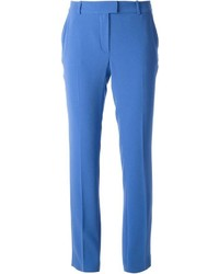Pantaloni eleganti blu di Joseph