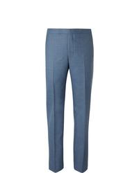 Pantaloni eleganti blu di Richard James