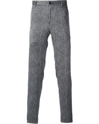 Pantaloni eleganti di lana