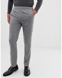 Pantaloni eleganti grigi di Burton Menswear