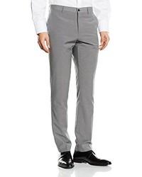 Pantaloni eleganti grigi di CASUAL FRIDAY