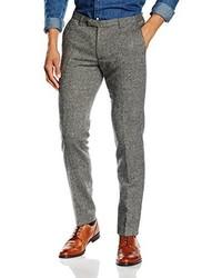 Pantaloni eleganti grigi di Cinque