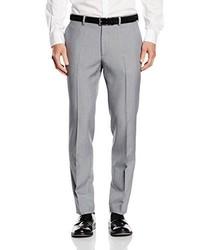 Pantaloni eleganti grigi di New Look