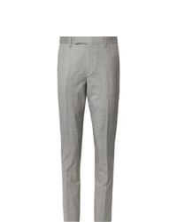 Pantaloni eleganti grigi di Paul Smith