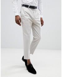 Pantaloni eleganti grigi di Twisted Tailor