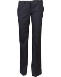 Pantaloni eleganti grigio scuro