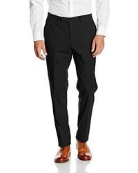 Pantaloni eleganti grigio scuro di Baumler