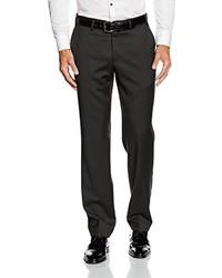 Pantaloni eleganti grigio scuro di Hiltl