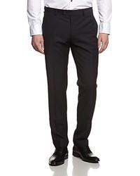 Pantaloni eleganti grigio scuro di Tom Tailor
