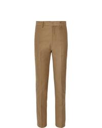 Pantaloni eleganti marroni di The Row