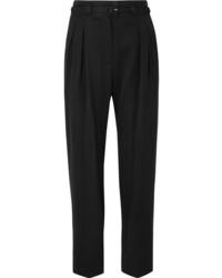 Pantaloni eleganti neri di A.P.C. Atelier de Production et de Création
