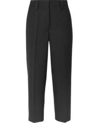 Pantaloni eleganti neri di Acne Studios