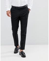 Pantaloni eleganti neri di Burton Menswear