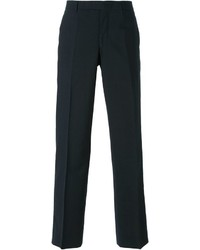 Pantaloni eleganti neri di Dolce & Gabbana