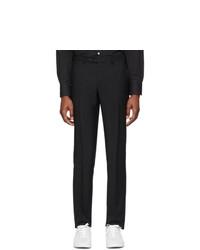 Pantaloni eleganti neri di Eidos