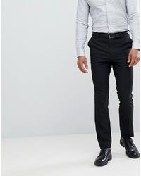 Pantaloni eleganti neri di New Look