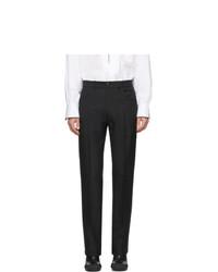 Pantaloni eleganti neri di Random Identities