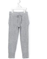 Pantaloni grigi di Morley