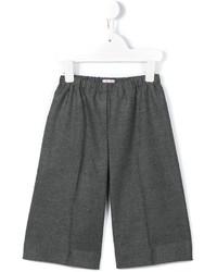 Pantaloni grigio scuro di Il Gufo