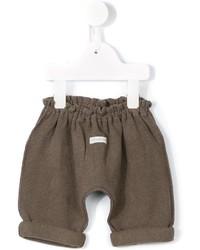 Pantaloni marroni