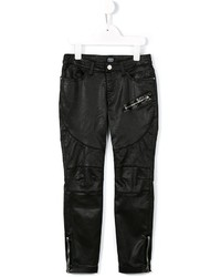 Pantaloni neri di Armani Junior