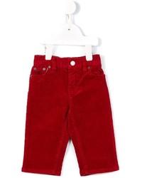 Pantaloni rossi di Ralph Lauren