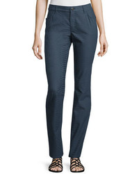Pantaloni skinny con stampa serpente original 9727167