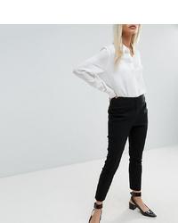 Pantaloni skinny neri di Asos Petite