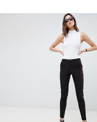 Pantaloni skinny neri di Asos Tall