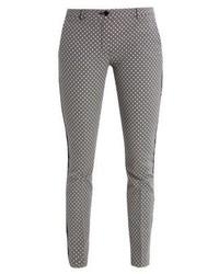 Pantaloni skinny neri di Expresso
