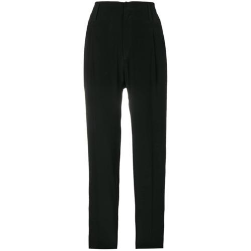 Pantaloni skinny neri di Forte Forte