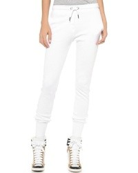 115c0b3da4bd Come indossare pantaloni sportivi bianchi (21 foto) | Moda donna ...