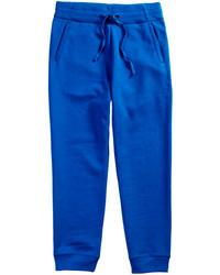 Pantaloni sportivi blu