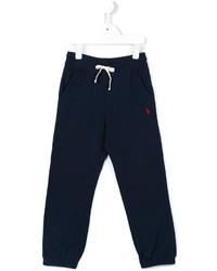 Pantaloni sportivi blu scuro di Ralph Lauren