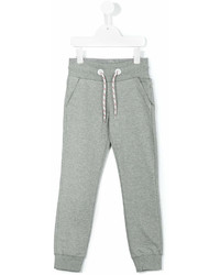 Pantaloni sportivi grigi di Fendi