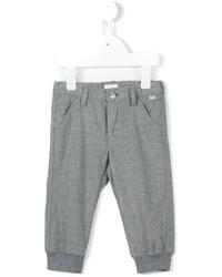 Pantaloni sportivi grigi di Il Gufo
