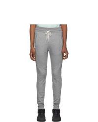 Pantaloni sportivi grigi di John Elliott
